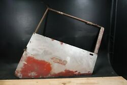Piper Pa-20 Pacer Lh Cabin Door Assembly Man Cave Wall Art Vintage Airplane