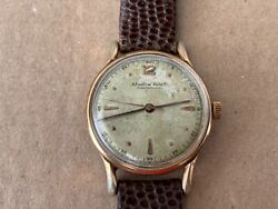Swiss Made Watch Works Men's Military 33mm