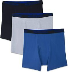 Fruit Of The Loom Menand039s Breathable Underwear With Tri-cool Technology