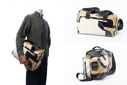 Men#x27;s FREITAG Series G5.1 Messenger Backpack Tasche Cycling Bag $165.60