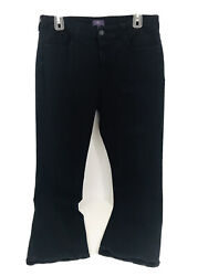 Nydj Not Your Daughters Jeans Womens Size 14 Regular Barbara Lift Tuck Boot Cut