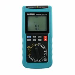 Digital Meter Data Network Lcd Cable Length Automatic Temperature Compensation