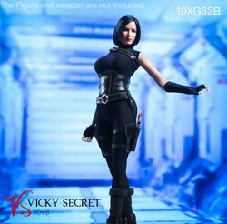Vstoys 19xg62b 1/6 Female Assassin Tights Holster Killer Clothes Set 12and039and039 Figure
