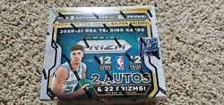 2020-21 Panini Prizm Basketball 1st First Off The Line Hobby Box Fotl Lamelo