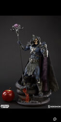 Skeletor Masters Of The Universe Sideshow Collectors Edition Misb 1791/4000
