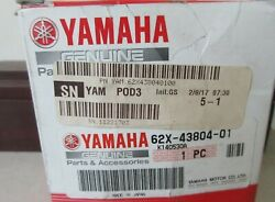 Yamaha 62x-43804-01-00 Stator Assembly 40hp 50hp Outboard Motor New Genuine Oem