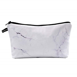 Cosmetic Bags for Women Functional Makeup Bags Small Makeup Pouch Travel Bags $7.88