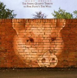 More Bricks The String Quartet Tribute To Pink Floyd - The Wall Cd