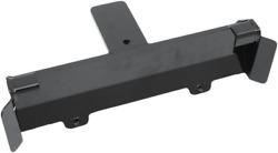 Moose Racing Rm4 Utv Push Tube Plow Mount System - Made In The Usa 4501-0800