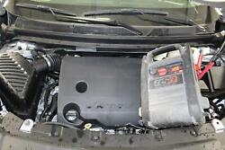 2020 Chevy Traverse 3.6l Engine Assembly Motor Fwd 10k Miles Tested