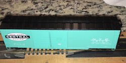 Ho Walthers Platinum Line 50and039 Double Door Box Car Nyc 76100 W/o Doors 932-41654