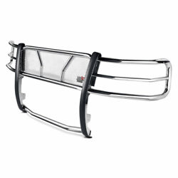 Westin For Chevy Silverado 2500/3500 2020 Hdx Grille Guard - Stainless Steel