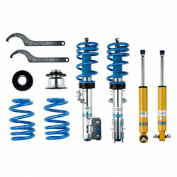 Bilstein For Ford Mustang 15-17 B16 Front And Rear Performance Suspension System
