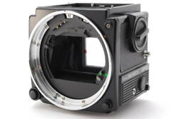[a Product] Zenza Bronica Etr Si Body Collector Product 10181