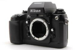 [a Product] Nikon F4 Body Collector Product 2.52 Million 10570