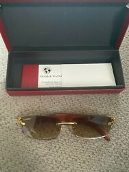 Woods Sunglasses - Discontinued