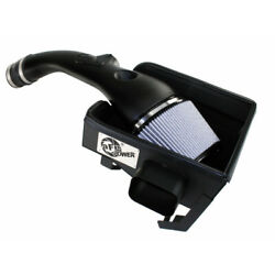 Afe For Bmw 335i/335i Xdrive 2011-2013 Magnum-force Stage-2 Intakes Ais Pds