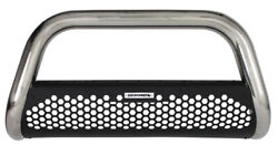Go Rhino For Chevy Avalanche 2007-2013 Rc2 Bull Bar Frame Stainless   3in