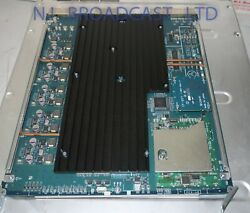 Sony Mfs2000 Mix48 Card Card For Vision Mixer Re