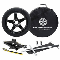 2011-2017 Mercedes Cls Spare Tire Kit Options Andndash Modern Spare