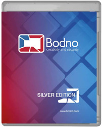 Bodno Id Card Software Program For Pc Mac - Design Print Photo Id Cards And