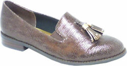 Womenand039s Ros Hommerson Dixie Tassel Loafer