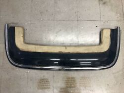 Used Soft Top Horseshoe Cover For Mercedes Benz W113 230sl 250sl 280sl Pagoda 1