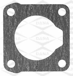 Fuel Injection Throttle Body Mounting Gasket Mahle G31161