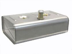 Universal Stainless Steel Gas Tank Pump And Sender - Fuel Injection - Utss-2t