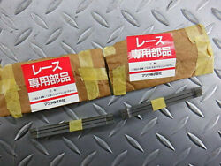 Mazda Rx-7 Genuine Carbon Apex Seal Competition-only Products Unused Fd Fc Rare