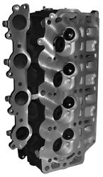 Mercury 40, 50, 60 Four Stroke Cylinder Head 2001 And Up Re-manufactured