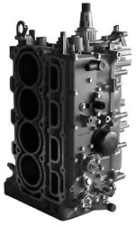 Yamaha F115 Txr Engine Short Block 4 Stroke Re-manufactured 2000 And Newer