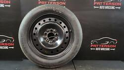 2010 Dodge Charger Mini Compact Space Saver Spare Wheel And Tire 17x4
