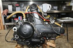 1988 Ducati Paso 750 | For Part Engine Motor | 6973 Miles