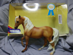#700201 Gold Coast 2001 Fall Show Special Breyer Horse with Box