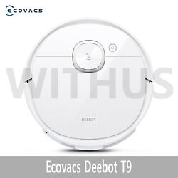 Ecovacs Deebot T9next Of Deebot T8 Mopping Robot Vacuum Cleaner