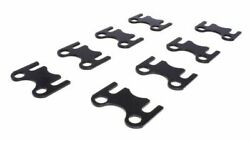 Cc-4816-8 Comp Cams Guideplate Black Oxide Steel Flat 1 Piece Ford 289-351w