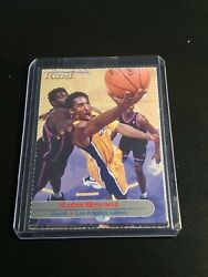 Kobe Bryant 2001 Sports Illustrated For Kids 59 Los Angeles Lakers