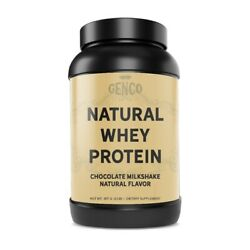 Genco Products Whey 100 Protein 2 Lb Optimum Nutrition On Isolate Choose Flavor