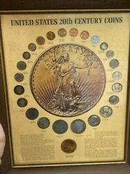 United States 20th Century Coins