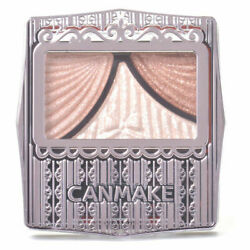 Canmake Juicy Pure Eyes 13 Champagne Beige