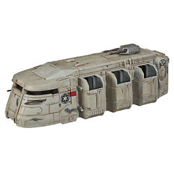 Star Wars The Vintage Collection The Mandalorian Imperial Troop Transport Toy