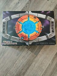 Transformers Complete Series Dvd