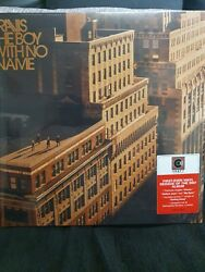 Travis - The Boy With No Name. Very Limited Gold Vinyl And 7 Singlepreorder