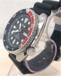 Seiko Prospex Srp779k1 Divers Day Date Turtle Box Automatic Mens Watch Authentic