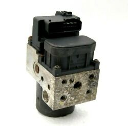 Abs Pump With Ecu Bosch 0273004369 For Nissan Terrano 2 Ford Maverick 96 2.7td