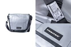 Men#x27;s FREITAG Series G5.1 Messenger Backpack Tasche Cycling Bag $134.10
