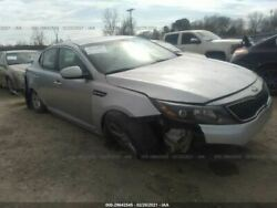 Driver Front Knee Vin 7 8th Digit 16 Wheels Fits 14-15 Optima 537151