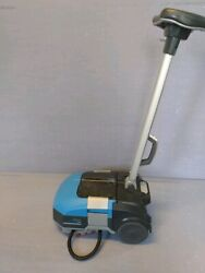 Cordless Scrubber Hillyard Trident Xm13sc Professional, Commercial Cleaner