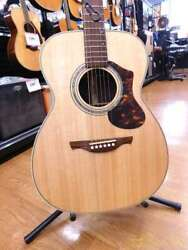 History Nt-s3 Acoustic Electric Guitar